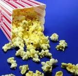 A Movie-goer's staple