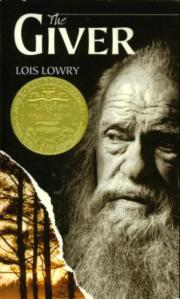Photo Credit: Lois Lowry & Houghton Mifflin