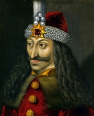 Vlad The Impaler Photo Credit: Wikipedia