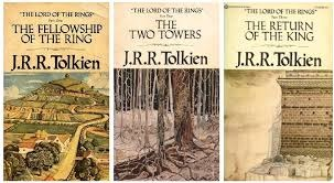 Photo Credit: Google Images. These are actually the exact covers of the books I was given from my dad :)