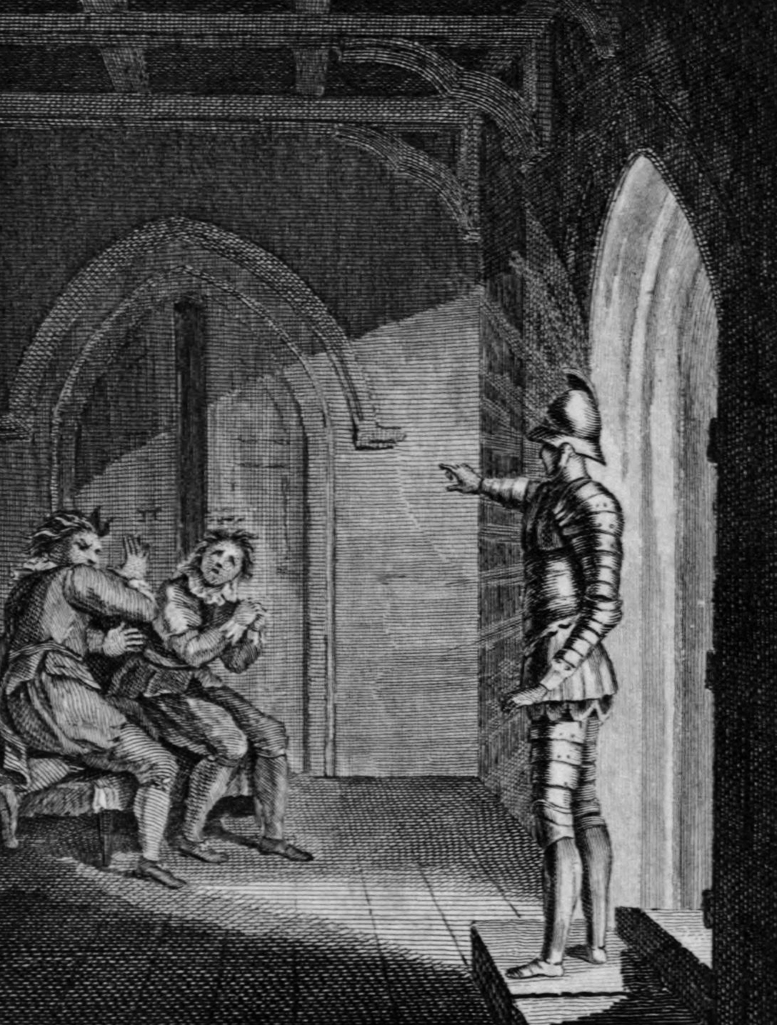 gothic lit Gothic literature the gothic novel was invented almost single-handedly by horace walpole, whose the castle of otranto (1764) contains essentially all the elements that constitute the genre.
