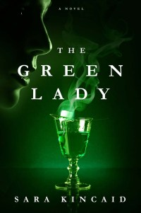 The Green Lady 0413