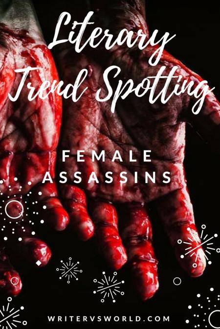 female assassins