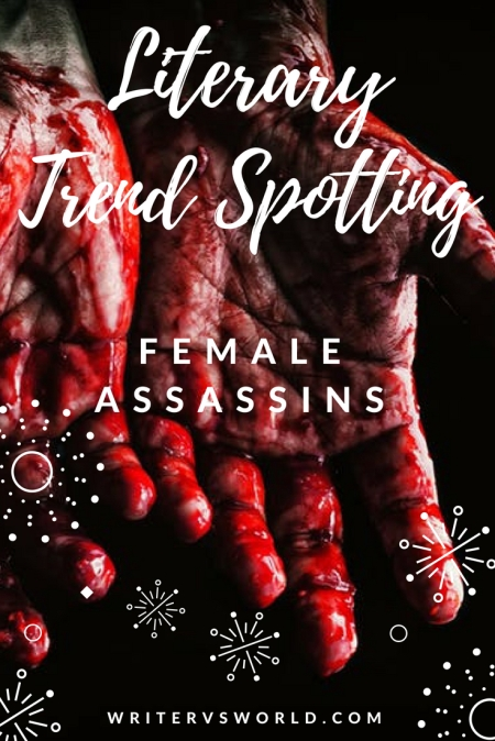 female assassins