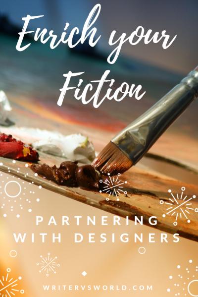 Enrich Your Fiction